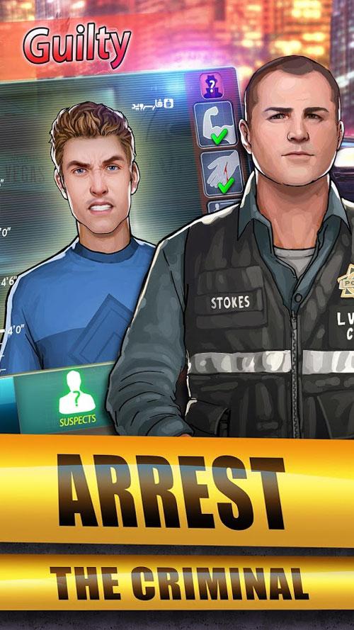 دانلود CSI Hidden Crimes 2.60.4 - بازی پازل