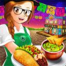 دانلود Cafe Panic: Cooking Restaurant 1.19.2a - بازی فوق العاده مدیریت کافی شاپ اندروید + مود