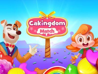 Cakingdom Match