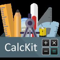 CalcKit Full: All in One Calculator
