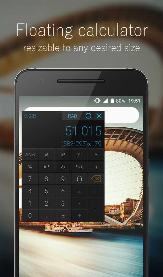 دانلود CalcKit Full: All in One Calculator 2.4.6 - ماشین حساب علمی و جامع اندروید