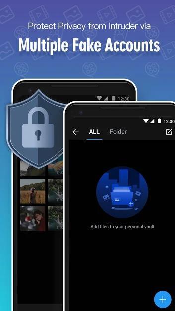 Calculator Lock – Lock Video & Hide Photo – HideX-6