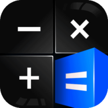 Calculator Lock – Lock Video & Hide Photo – HideX-Logo