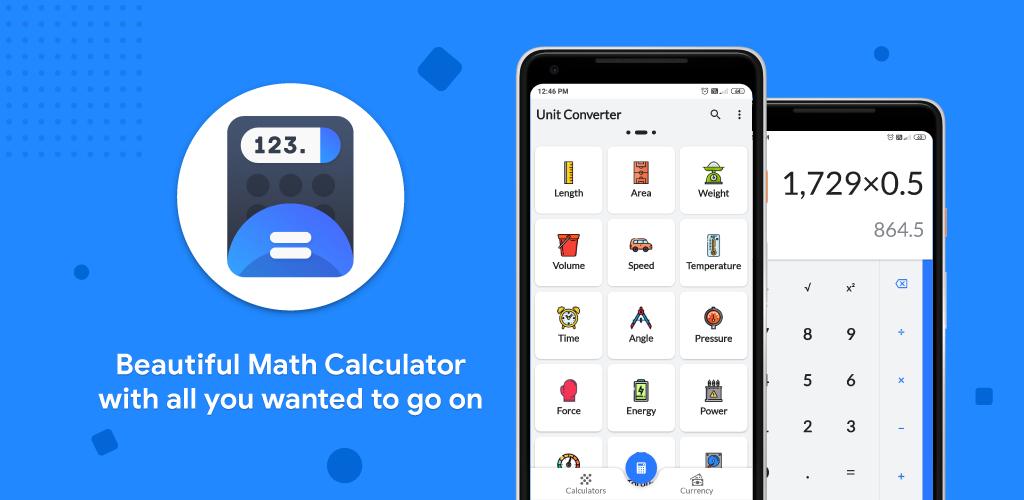 Calculator Plus - All-in-one Multi Calculator Free
