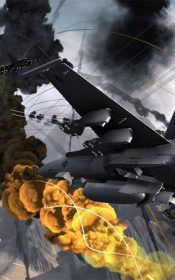Call Of ModernWar:Warfare Duty Games