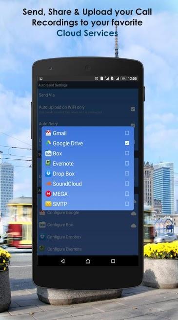 دانلود Killer Mobile Call Recorder Premium 2.0.81 - برنامه ضبط مکالمه عالی و قدرتمند اندروید!