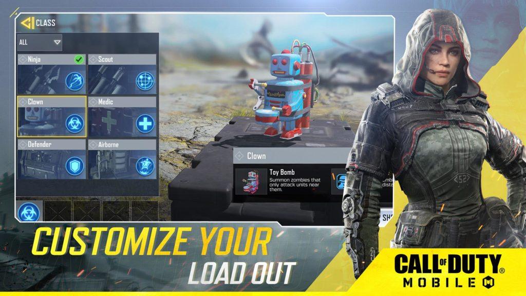 دانلود Call of Duty: Mobile 1.0.8 - بازی اکشن
