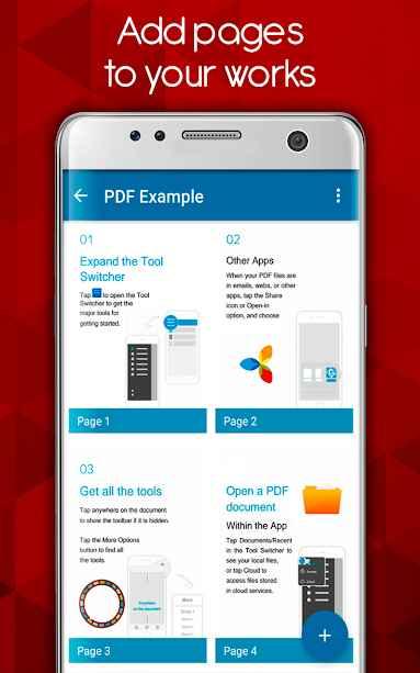 دانلود Cam Scanner - Scan to PDF file - Document Scanner Premium 101.0 - برنامه اسکنر قدرتمند و تبدیل اسناد به فایل پی دی اف مخصوص اندروید!