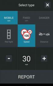 CamSam PLUS.4 175x280 دانلود CamSam PLUS 3.0.3 – نقشه دوربین های کنترل سرعت آندروید