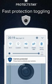 Camera Guard™ Webcam Blocker