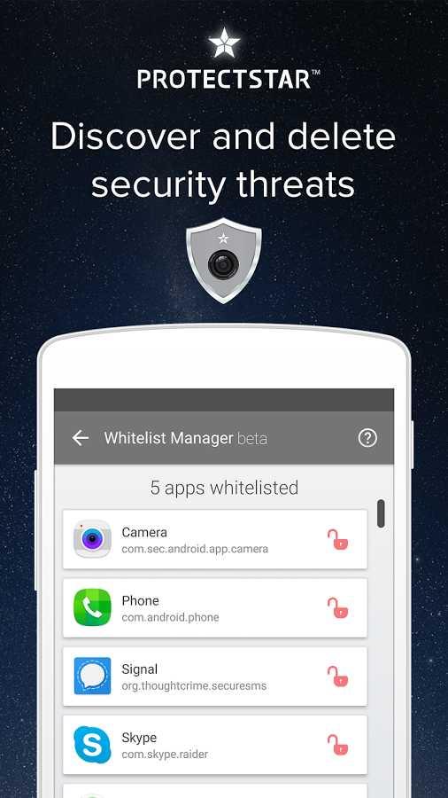 دانلود Camera Guard™ Webcam Blocker Pro 3.0.14 - محافظت و مسدود سازی دوربین اندروید