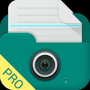 Camera Scanner:PDF creator Pro