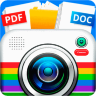 Camera Translator - Translate Picture Scanner PDF-Logo