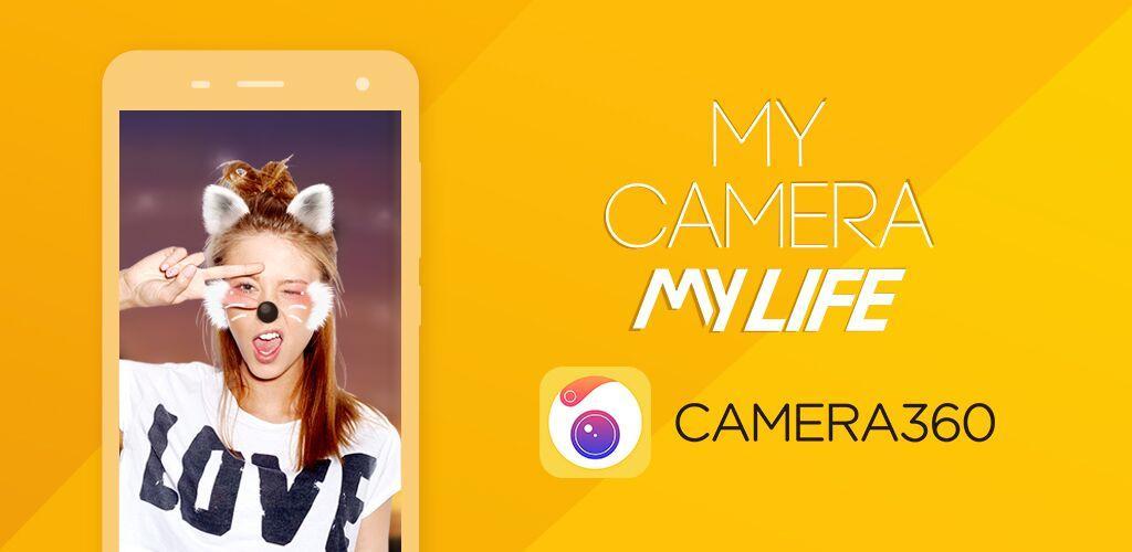 Camera360 Full