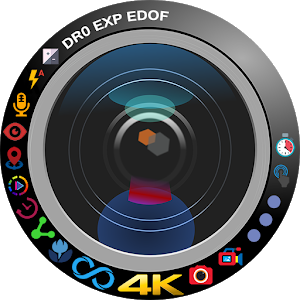 Camera4K Perfect Selfie Video Photo Editor 1.3.2