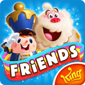 دانلود Candy Crush Friends Saga 1.1.9