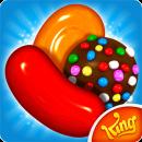 دانلود Candy Crush Saga 1.136.0.1 - بازی پازل حذف آب نبات اندروید + مود