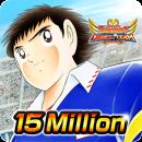 دانلود Captain Tsubasa: Dream Team 2.2.0 - بازی ورزشی فوتبالیست ها اندروید + مود