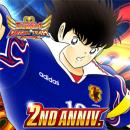 دانلود Captain Tsubasa: Dream Team 2.6.1 بازی ورزشی فوتبالیست ها اندروید + مود