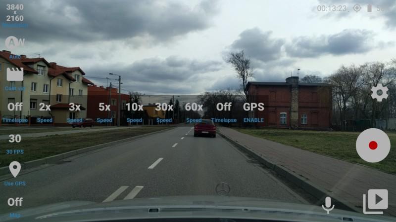 دانلود Car Camera 1.3.1 - برنامه دوربین داشبورد ماشین اندروید !