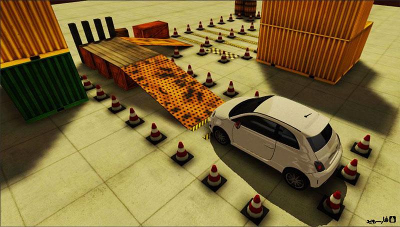 دانلود Car Driver 4 (Hard Parking) 2.2 - بازی پارکینگ