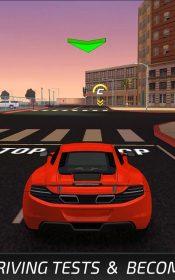 Car Driving Academy 2017 3D