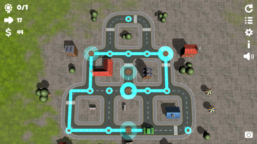 دانلود Car Puzzler 1.6 - بازی فکری فوق العاده
