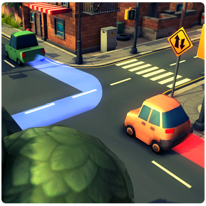 """دانلود Car Puzzler 1.2 – بازی فکری فوق العاده """"پازل ماشین ها"""" اندروید !"""