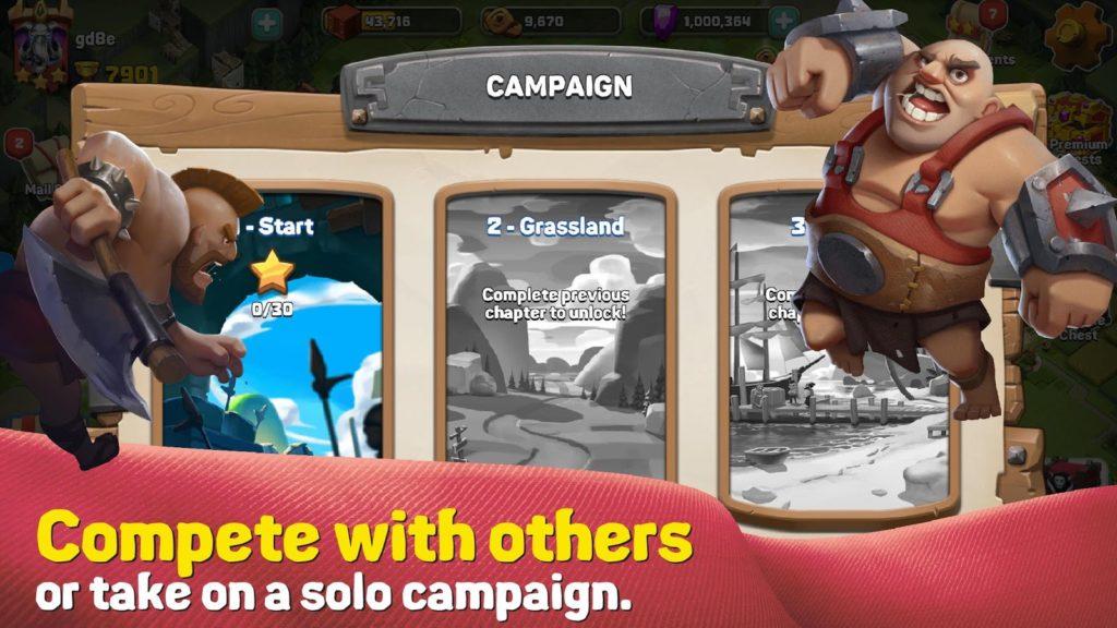 دانلود Caravan War 2.3.1 - بازی استراتژی فوق العاده و بی نظیر