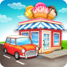 Cartoon City: farm to village
