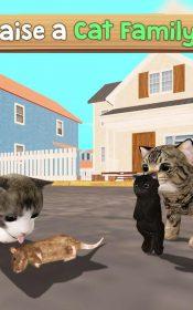 Cat Sim Online Play with Cats 1 175x280 دانلود Cat Sim Online: Play with Cats 3.4 – بازی شبیه سازی زندگی گربه ها آندروید + مود