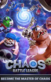 "Chaos Battle League 1 175x280 دانلود Chaos Battle League 1.3.3 – بازی استراتژی ""آشفتگی میدان نبرد"" آندروید + مود + دیتا"
