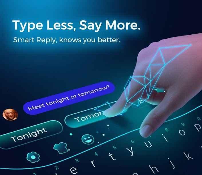 دانلود Cheetah Keyboard 5.2.0 - کیبورد حرفه ای و پر سرعت چیتا اندروید!