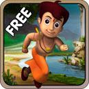 Chhota Bheem Jungle Rush 3D Android