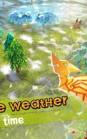 Chibi Survivor Weather Lord