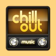 Chillout & Lounge music radio-Logo