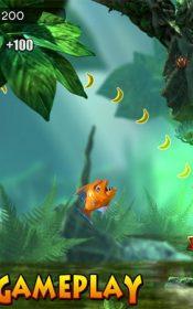 Chimpact Run Android Games