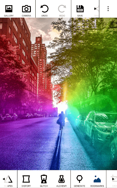 دانلود Chroma Lab Pro 1.2.2 - استودیو ویرایش و تنظیمات رنگ تصاویر اندروید