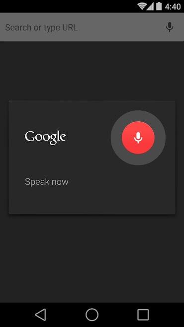 دانلود Chrome Dev 81.0.4035.5 - نسخه Dev مرورگر گوگل کروم اندروید !