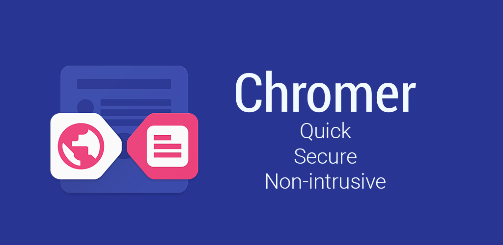 Chromer - Browser