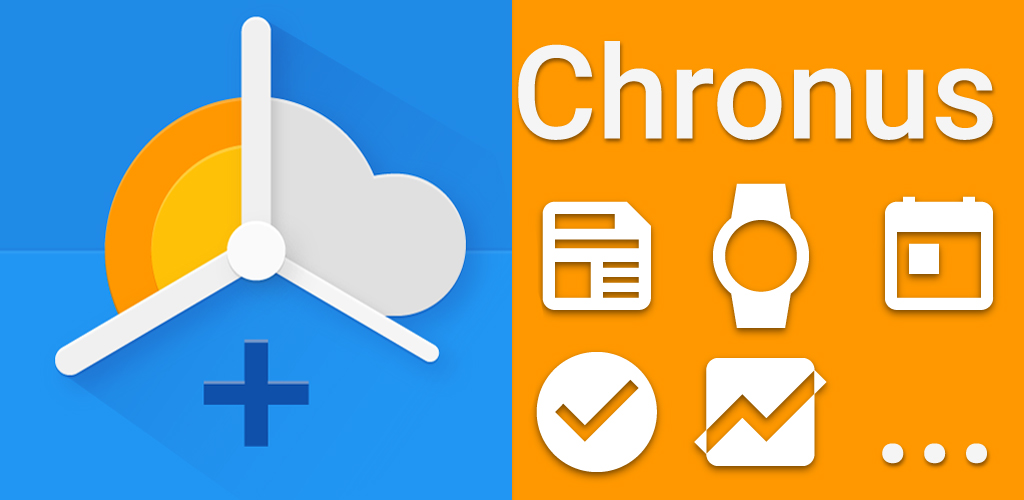 Chronus Pro - Home & Lock Widget