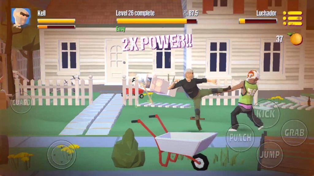 دانلود City Fighter vs Street Gang 2.0.9 - بازی اکشن