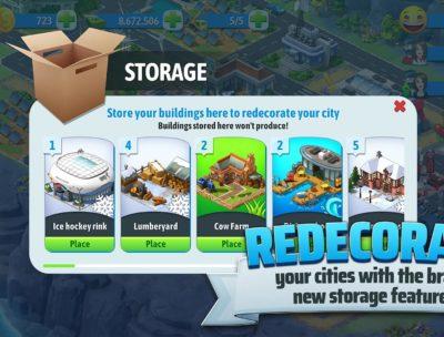 City Island 5 - Tycoon Building Simulation Offline