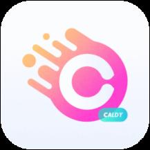 Clady Icon Pack-Logo