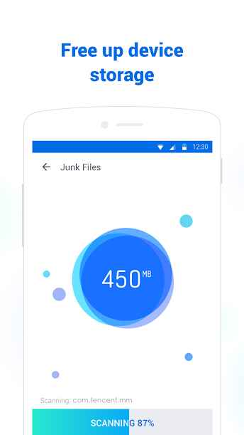 دانلود Clean Master Lite - For Low-End Phone 3.1.1 b30110116  - نسخه لایت بهینه ساز کلین مستر اندروید !