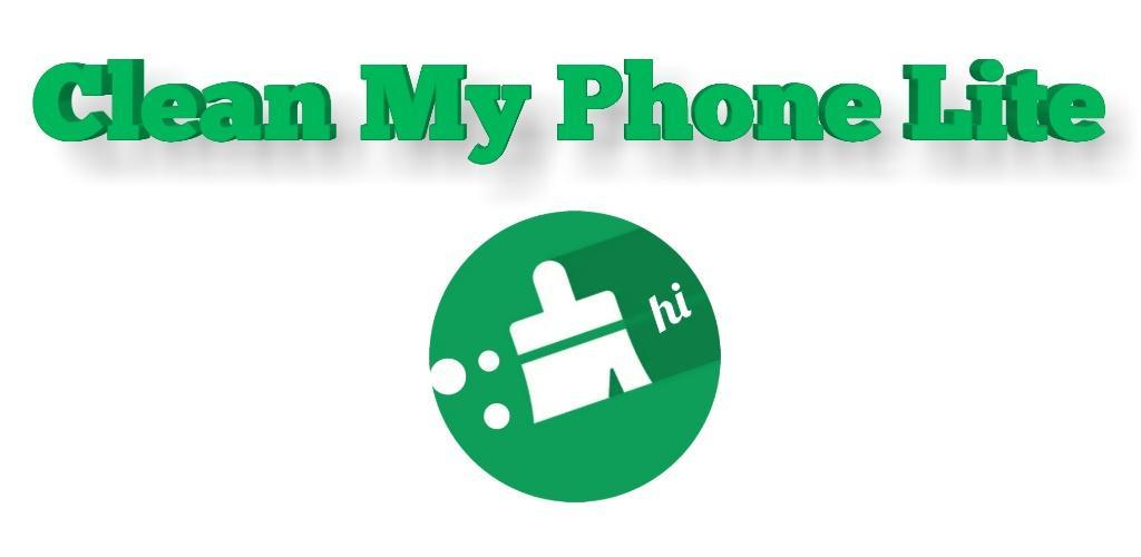 Clean My Phone Lite