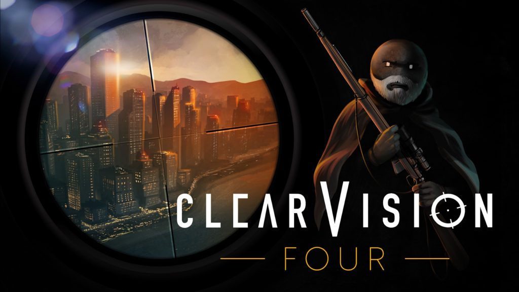 دانلود Clear Vision 4 1.2.6 - بازی اکشن