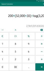 ClevCalc - Calculator