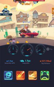 Clicker Racing