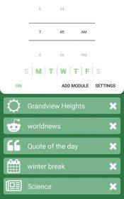 Clockwise Pro - Smart Alarm